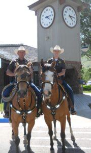 Mounted Patro 6 9 16 015